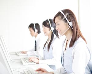 コールセンター電話応対力診断
